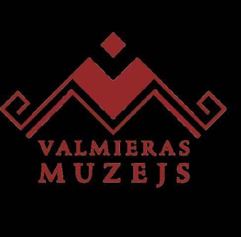 Valmieras muzeja logo