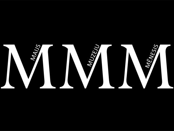 MMM - Maijs Muzeju Mēnesis